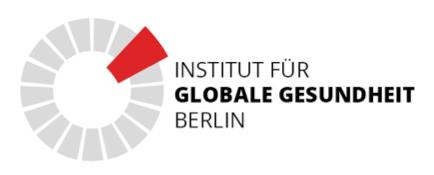 Institut für Globale Gesundheit Berlin